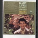 Gary Lewis and The Playboys - Golden Greats CRC Cassette Tape