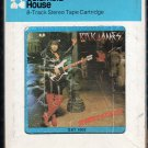 Rick James - Street Songs 1981 CRC 8-track tape