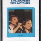 Simon & Garfunkel - The Concert In Central Park 1981 CRC Sealed A40 8-track tape