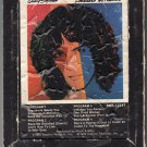 Billy Squier - Emotions In Motion 1982 CAPITOL A40 8-track tape
