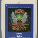 More American Graffiti - Original Motion Picture Soundtrack 1979 MCA A40 8-track tape