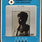 Aretha Franklin - Aretha Arrives 1967 ITCC ATLANTIC Sealed A40 8-track tape