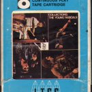 The Young Rascals - Collections 1967 ITCC ATLANTIC A40 8-track tape