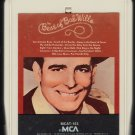 Bob Wills - The Best Of Bob Wills MCA A30 8-track tape