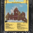 Blue Swede - Hooked On A Feeling 1974 CAPITOL Sealed AC1 8-track tape