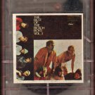 The Beach Boys - Best Of Vol 3 1968 CAPITOL A30 4-track tape