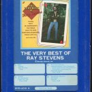 Ray Stevens - The Very Best Of Ray Stevens 1975 GRT A14 8-track tape