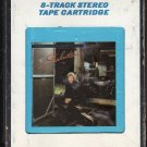 Gordon Lightfoot - Salute 1983 CRC A30 8-track tape