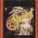 Starburst - Various Rock 1978 K-TEL A30 8-track tape