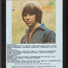 Bobby Goldsboro - Goldsboro Gold 20 Of His Greatest Hits 1977 KTEL A50M 8-track tape