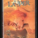 Cyndi Lauper - True Colors C10 Cassette Tape