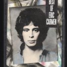Eric Carmen - The Best Of Eric Carmen C10 Cassette Tape