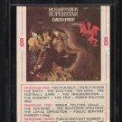 David Frye - Richard Nixon Superstar 1971 AMPEX BUDDAH A36 8-track tape