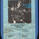 George Thorogood And The Destroyers - More George Thorogood 1980 ROUNDER AC2 8-track tape