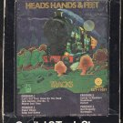 Heads Hands And Feet - Tracks 1972 CAPITOL AC5 8-track tape