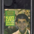 Gary Lewis and The Playboys - Golden Greats 1966 LIBERTY AC4 4-track tape
