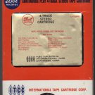 Karl Boxer - Karl Boxer Comes Out Swinging 196? ITCC DOT AC5 4-track tape