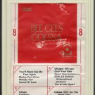 Bee Gees - Odessa 1969 ATCO AMPEX Double Play AC4 8-track tape