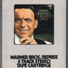 Frank Sinatra - Frank Sinatra's Greatest Hits 1968 REPRISE Sealed AC4 8-track tape