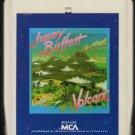 Jimmy Buffett - Volcano 1979 MCA A44 8-track tape