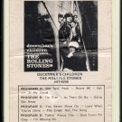 The Rolling Stones - December's Children ABKCO A44 8-track tape