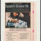 Spanky and Our Gang - Greatest Hits 1969 RCA MERCURY AC3 8-track tape