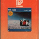 Bee Gees - Peace Of Mind 1978 PICKWICK AC1 8-track tape