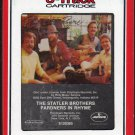 The Statler Brothers - Pardners In Rhyme 1985 RCA AC2 8-track tape