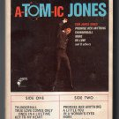 Tom Jones - A-Tom-ic Jones 1966 PARROT AMPEX ACAB Cassette Tape