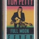 Tom Petty and The Heartbreakers - Full Moon Fever C11 Cassette Tape