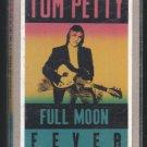 Tom Petty and The Heartbreakers - Full Moon Fever C11 Cassette Tape