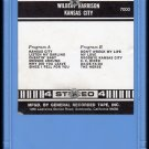 Wilbert Harrison - Kansas City AC1 4-track tape