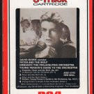 David Bowie - Peter And The Wolf 1978 RCA A25 8-track tape