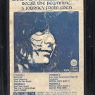 Steve Miller Band - Recall The Beginning A Journey From Eden 1972 CAPITOL A25 8-track tape