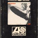 Led Zeppelin - Led Zeppelin 1969 Debut ATLANTIC AC3 8-track tape