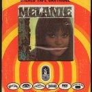 Melanie Safka - Melanie 1969 BUDDAH AMPEX AC4 8-track tape
