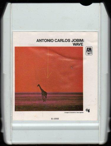 Antonio Carlos Jobim - Wave 1967 A&M ITCC AC5 4-track tape