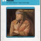 Johnny Paycheck - Biggest Hits 1982 CRC AC3 8-track tape