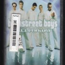 Backstreet Boys - Millennium 1999 JIVE Sealed C10 Cassette Tape