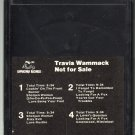 Travis Wammack - Not for Sale 1975 CAPRICORN A2 8-track tape