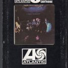 Crosby, Stills & Nash & Young - 4 Way Street 1971 ATLANTIC AMPEX AC2 8-track tape