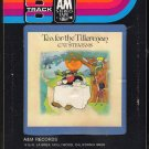 Cat Stevens - Tea For The Tillerman 1970 A&M AC4 8-track tape