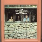 The Byrds - The Notorious Byrd Brothers 1968 CBS TC8 AC1 8-track tape