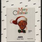 Bing Crosby - Merry Christmas 1973 MCA Sealed AC3 8-track tape