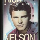 Ricky Nelson - Garden Party 1987 MCA C9 Cassette Tape