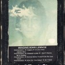 John Lennon - Imagine 1971 APPLE 8-track tape