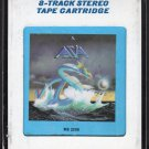 Asia - Asia 1982 Debut CRC GEFFEN A7 8-track tape
