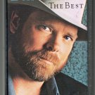 Dan Seals - The Best 1987 CAPITOL C7 Cassette Tape