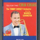 Tommy Dorsey - Tea For Two Cha Chas 1973 MCA C7 Cassette Tape