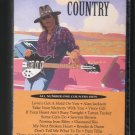 Platinum Country - Various Country 1993 ESSEX Sealed C10 Cassette Tape